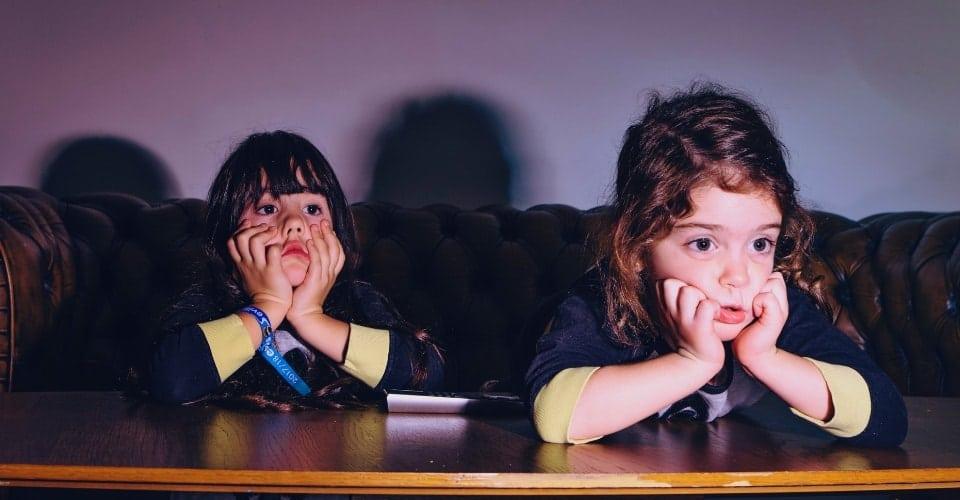 Televisie kijken: lekker veel of mondjes maat?