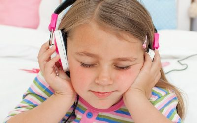 Music was my first love…